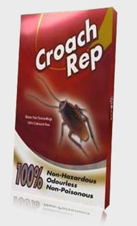 Cockroach Repellent