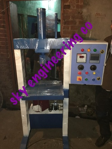 Fully Automatic Paper Hydraulic Paper Plate Making Machines