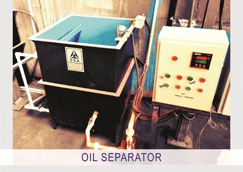 Premium Quality Oil Separator