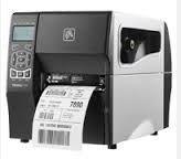 Zebra Barcode Printers in  Mehrauli