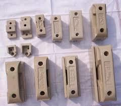 Robust Ceramic Electric Fuses