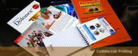 Commercial Publicity Printing Service