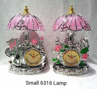 Electric Small 6316 Lamps