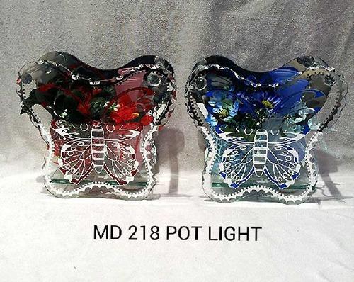 Electrical Md 218 Pot Light