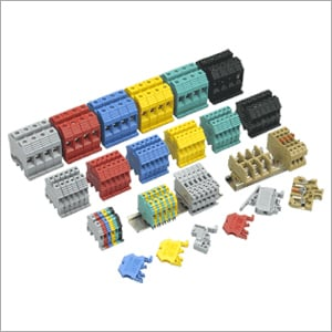 Vinyl Insulated Wire Connectors Terminals