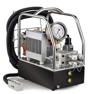 Compact Pneumatic Torque Wrench Pump