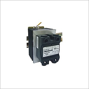 Heavy Duty Industrial Solid State Relays