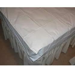 Pvc Bed Cover