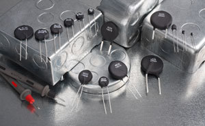 Top Quality Thermistors