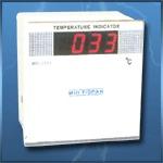 Chiller Temperature Controller