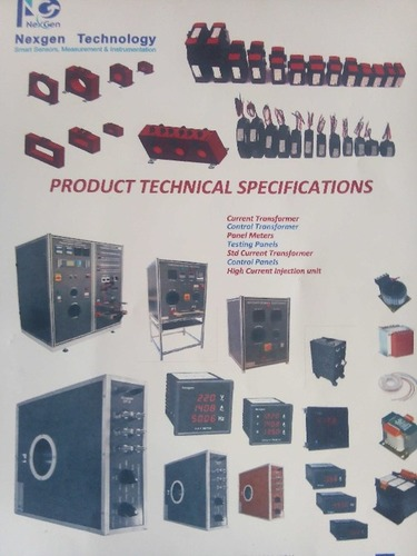Current Transformer In Bhopal, Current Transformer Dealers