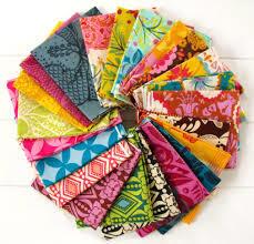 Fine Finish Fabrics in  New Cloth Market