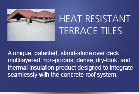 Heat Resistant Tough Tiles in   Dist Navsari