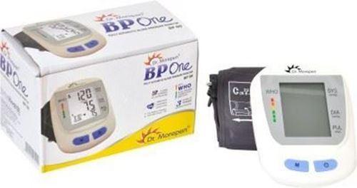 Blood Pressure Monitor Bp09