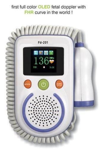 Fd 201 Fetal Doppler
