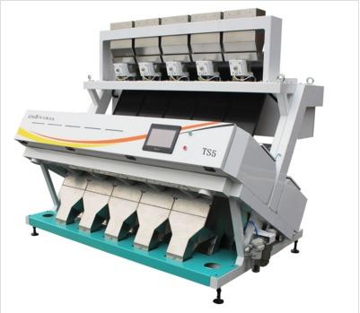Heavy Duty Rice Sorting Machinery