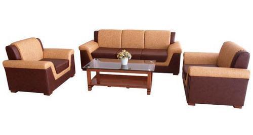 Living Room Luxury Sofa