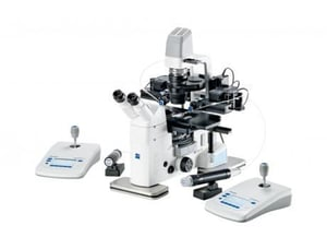 Microscope Adapters for Micromanipulation Systems