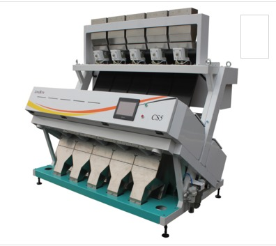 Multi Grain Color Sorting Machine