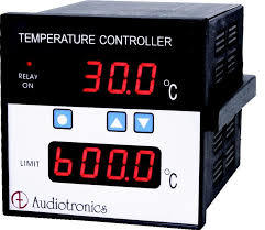 Temperature Controllers in  Amraiwadi