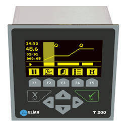 Temperature Profile Controller