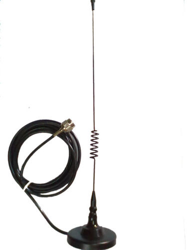 UHF Magnetic 3.5 db Antenna