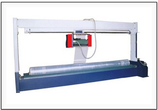 Accu Fabric Roll Wrapping Machine Afw-10