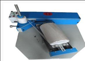 Accu Roll Stretch Wrapper Machine