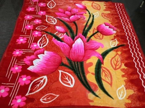 Glare Lamina Blankets