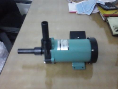 Magnet Drive Pumps