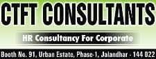 Corporate HR Consultancy Services