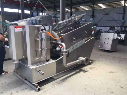 Filter Press For Effluent Treatment Plant