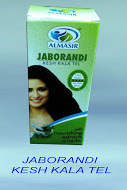 Herbal Kesh Kala Tel