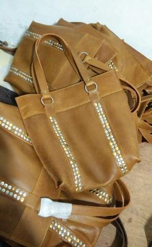 Woman Mild Leather Shoulder Bags
