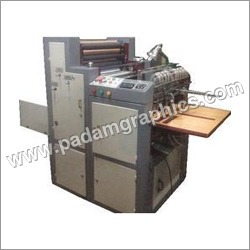 Automatic Polythene Printing Machinery