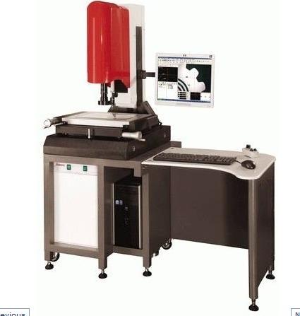 Cnc Vision Measurement Machine