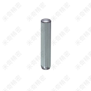 Dowel Pins for Plastic Mold and Press Die Fasteners