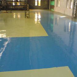 Epoxy Floor Coating