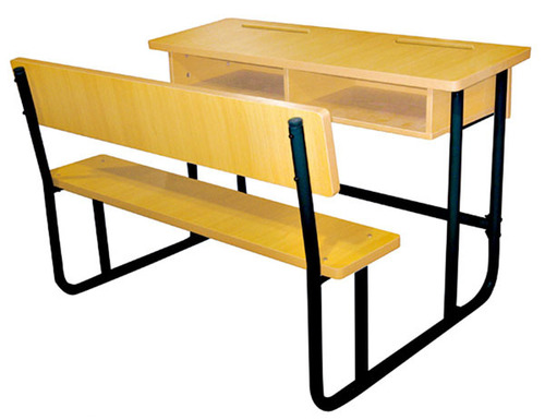 School Desk in  Warje Malwadi