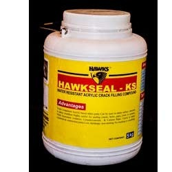 Water Resistant Acrylic Crack Filling Compound
