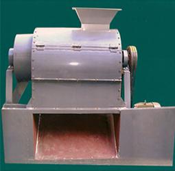 Detergent Cake Making Machine
