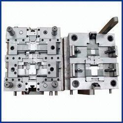 Plastic Injection Moulds For Plastic Parts in  1-Sector - Bawana