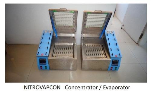Nitrogen Concentrator