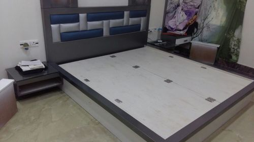 High Class Stylish Double Beds