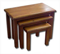 High Class Tables and Stools