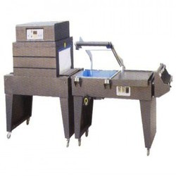 High Performance Shrink Packaging Machine
