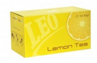 Lemon Tea Dip (25 Tea Bags)