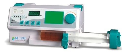 Sp 201 Syringe Pump