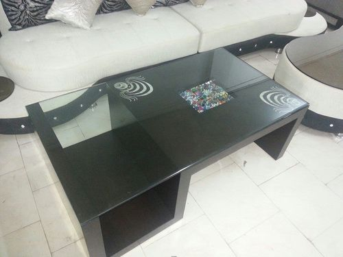 Stylish And High Class Center Tables