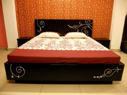 Stylish and Quality Modern Double Beds